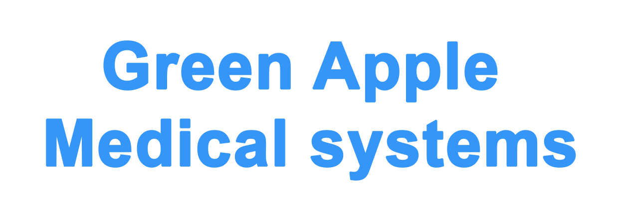 Green Apple Medical systems
