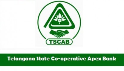 Telangana State Co-operative Apex Bank