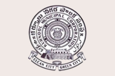 Brihaspathi Kurnool municipal corporation